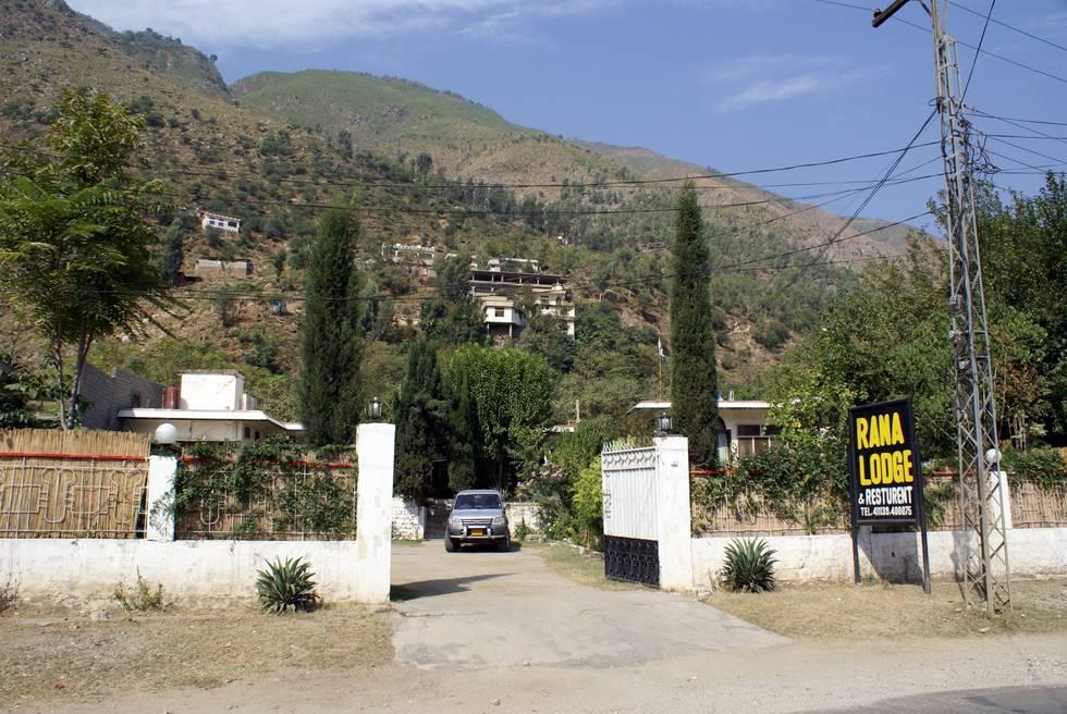 Rana Lodge
