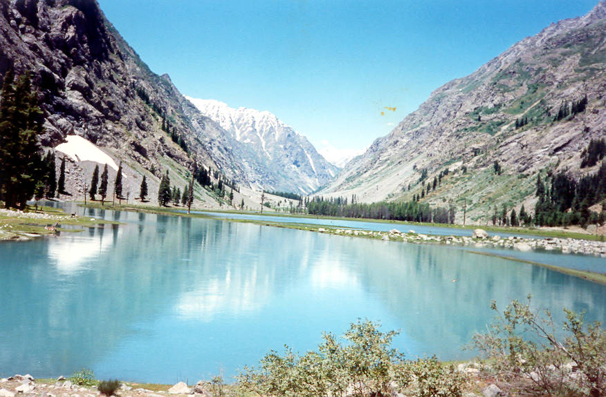 chitral omars 20 - Swat Valley