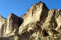 Hingol mountains - you need the be THERE to really see their magical beauty
