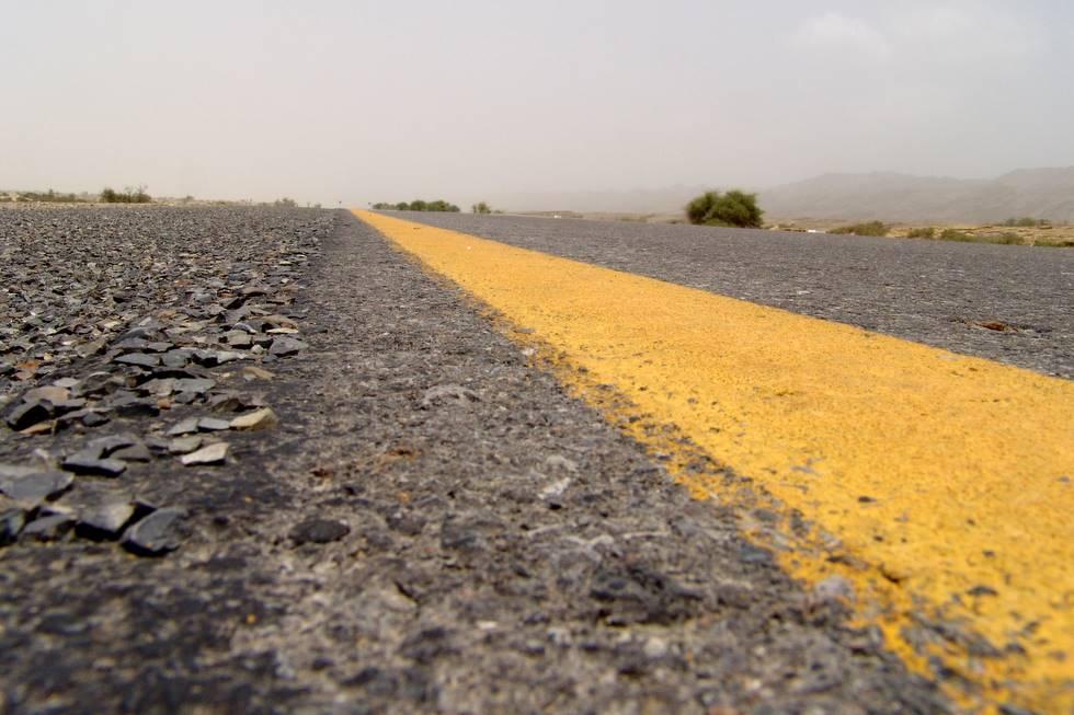 A 650km stripe