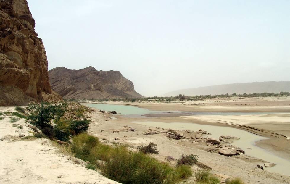 Hingol River 1