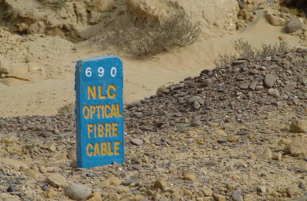 NLC Fibre Optic