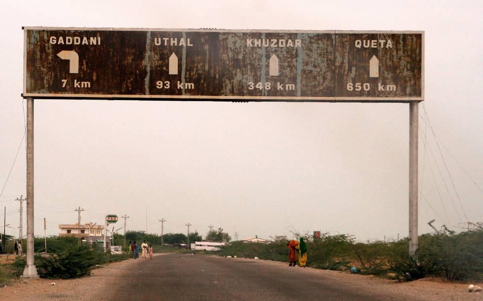 RCD Highway