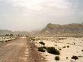 Road to Hinglaj