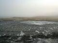 Mud Crater