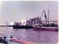 Korangi Creek fishing village