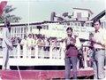 Karachi Harbour
