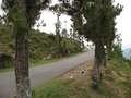 The Karakorum Highway