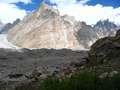 Urdukas campsite from uptop