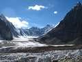 Glacier opposite broad peak