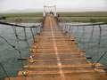 Bridge over Bra Pani