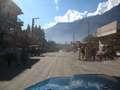 Main Street Skardu