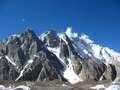 Peaks around Concordia 2
