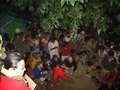 Song and dance at Paiju 2
