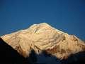 A unknown peak