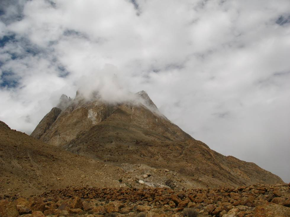 Paiju Peak
