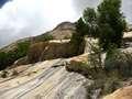 Midway up Paiju Peak