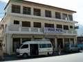The Indus Motel in Skardu