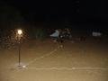 Lights at Camp